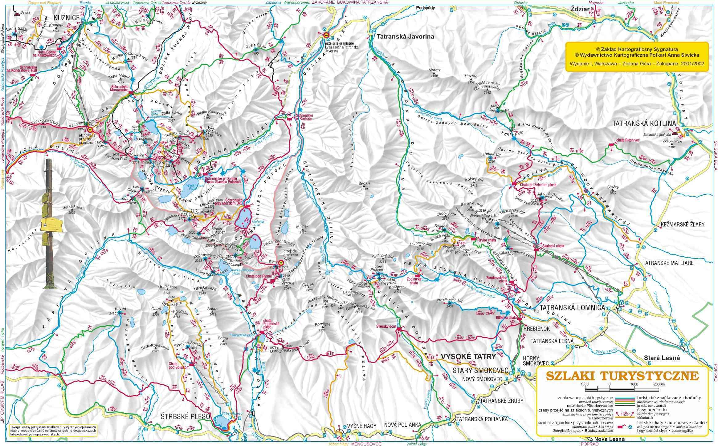 Mapy G Rskie Online